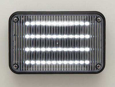 Whelen 600 Series 5mm Led Min Back-up Light - 60c00vcr- New