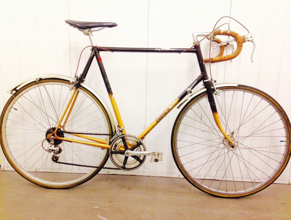 Dawes Windsor..12 speed beautiful large frame Road Bike | in London ...