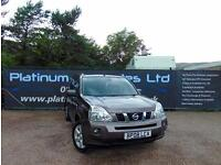 NISSAN X-TRAIL SPORT EXPEDITION DCI (grey) 2008