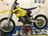 20007 Suzuki rm 125