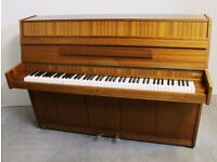 German Upright Piano for sale