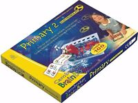 Cambridge Brain Box Primary 2 Electronics Kit suitable for ages 8-11 years