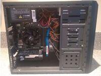 Intel i5 Gaming PC - GTX 750