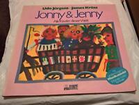Udo Jürgens - Jonny & Jenny  Schallplatte Nordrhein-Westfalen - Leverkusen Vorschau