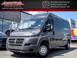 2017 Ram Promaster HighRoof|Keyless_Entry|Power Options|AC