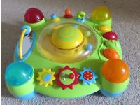 ELC COLOURFUL INTERACTIVE MULTI TOY FOR 6 - 18 MONTHS