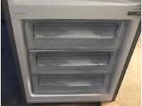 Samsung silver 70/30 fridge freezer