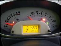 2008 Daihatsu sirion SE