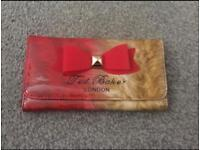 Ted Baker Purse Brand New Never Used