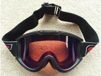 380bdaec004e GREAT SCOTT SKI GOGGLES SNOWBOARD SKIING MOTOCROSS BMX BIKE AIRSOFT BICYCLE  BIKING WINTER SPORTS