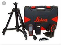 Brand new Leica disco 810 kit