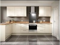 Clearance kitchens