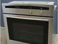 Integrated Single Oven NEFF+ 6 Months Warranty! Delivery&Install included in Price.