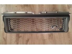 2005-2009 Range Rover Sport grill