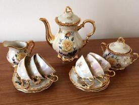 Vintage Waldershof Tea/Coffee Service