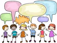 English conversation - online with native speaker **flexible half hour sessions**