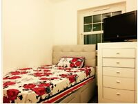 Sharing a furnished room in lovely house