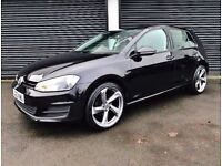 2013 VOLKSWAGEN GOLF 1.6 TDI 105 SE BLUEMOTION TECH NOT JETTA POLO AUDI A3 A4 SEAT LEON ASTRA FOCUS