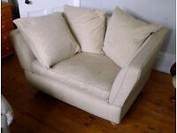 Love chair/2 seat sofa - Julian Foye