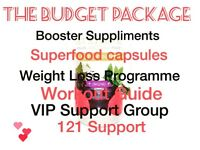 ⭐️THE BUDGET PACKAGE⭐️ Message Me Now To Grab This Amazing Deal❗️