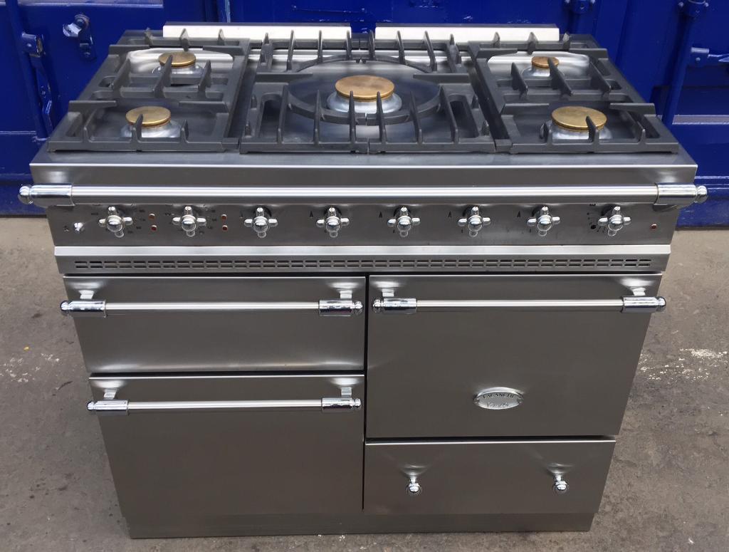 WANTED Lacanche, la cornue, everhot, falcon range cookers