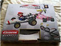 Mario kart carrera track