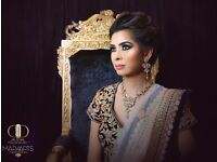 ASIAN WEDDING AND BRIDAL PORTRAIT PHOTOGRAPHER / EVENT PHOTOGRAPHER