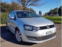 2009 Volkswagen Polo 1.4 SE 5Door