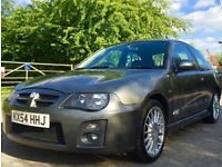 MG ZR+ 105 1.4l Low Mileage