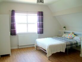 Beautiful rooms, with private attached bathrooms, near Tram Station, all bills included, free WIFI,