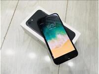 Apple Iphone 7 32gb on o2