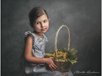 Bradford Leeds West Yorkshire Childrens Fine Art Photography