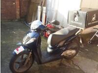 Honda SH 2007