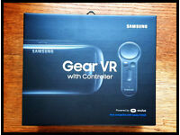 ## BNIB & SEALED SAMSUNG GEAR VR WITH CONTROLLER ##