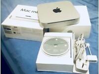 Apple Mac Mini for Swap