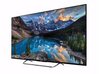SONY KDL-50W805C SMART 3D LED ANDROID TV 50