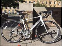 GIANT Defy 3 - Road Bike Bicycle (Light Aluminium Frame