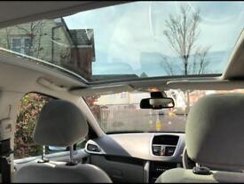 Peugeot 207 SE 1.4 Low Millage 55K lady owner
