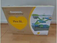 Rosewood Pico XL Hamster Home