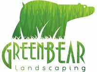 Green Bear Landscaping - Seek an experienced Landscaper join team!
