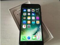 Apple iPhone 7 128GB Black 3 network