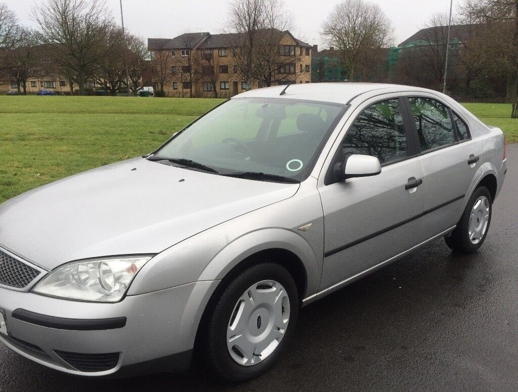 **DIESEL**FORD MONDEO DURATEC **5 DRS HATCHBACK++GOOD CONDITION