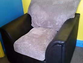 Brand New. Two armchairs