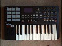Akai MPK25 MIDI Keyboard Controller