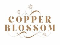 COPPER BLOSSOM : Seeking Happy&Fun Floor Staff to Join our FOH Team.