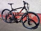 "TREK SUPERFLY AL 29er Gary Fisher edition  19"" (PEDAL FORTH)"