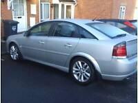 2008 Vauxhall Vectra SRI 1.9 CDTI Auto 150BHP Turbo Diesel Bargain Can Deliver Swap