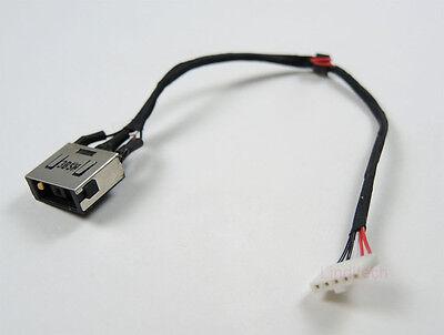 Netzbuchse kompatibel für Lenovo G70-80 80FF Strombuchse Ladebuchse DC Jack