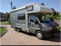 Motorhome Elnagh Marlin Beautiful Customized home on wheels