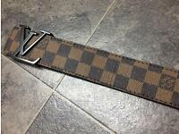 LV belt £20 Louis Vuitton